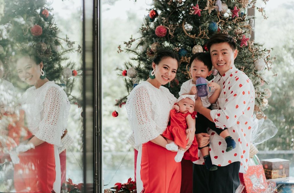#Tatlergram: How Our Society Friends Celebrated Christmas In 2019