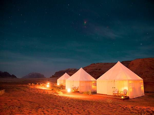 Why Desert Holidays Are Becoming Increasingly Popular Among Travellers