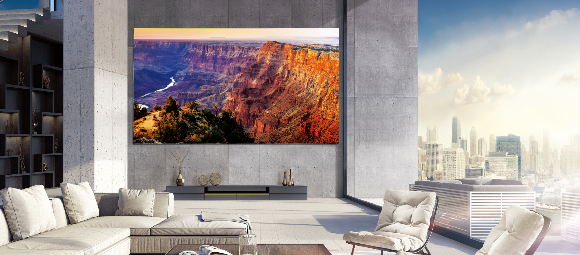 Watch: Why Is Samsung's The Wall—the Crème De La Crème of TVs—So Groundbreaking?