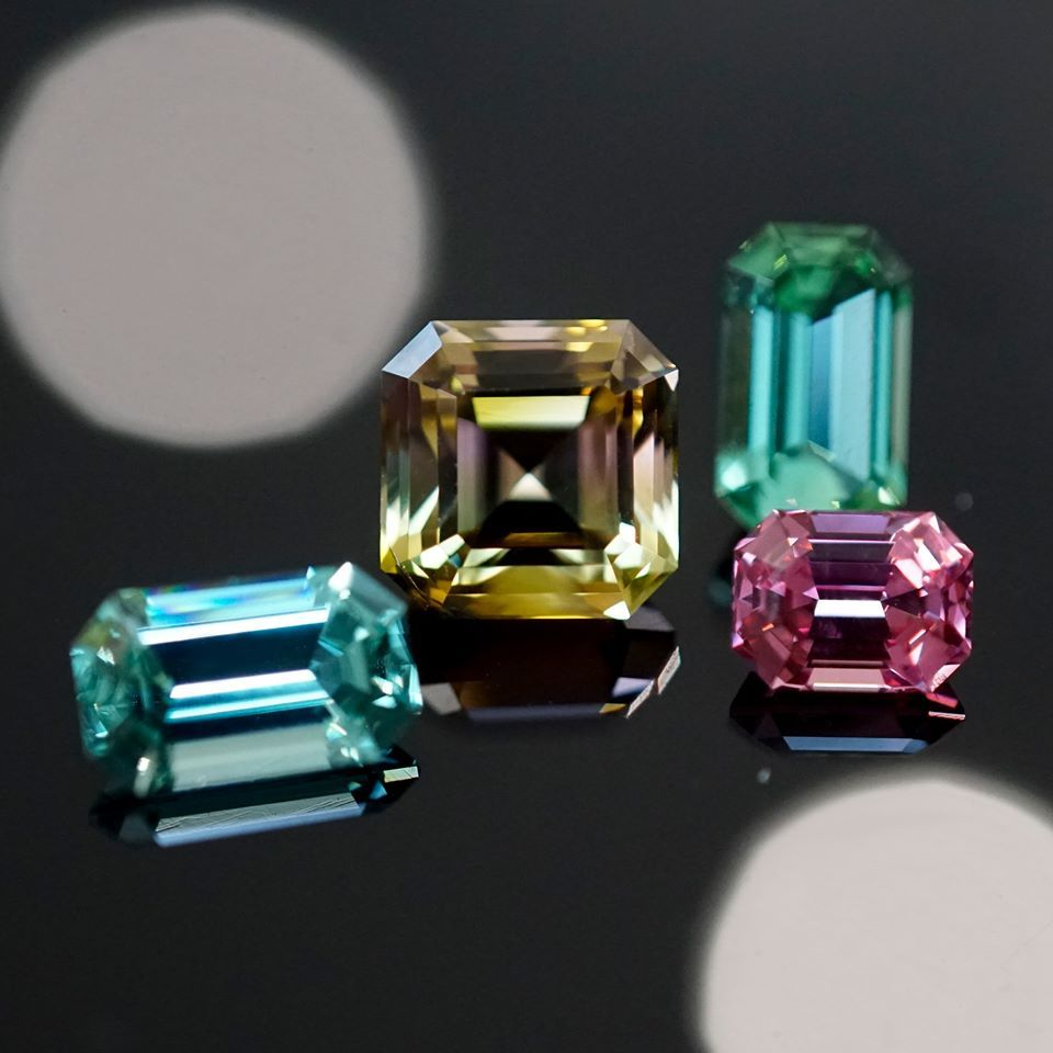 It's True, Men Want Jewellery Too—But They Look For Gemstones With Stories