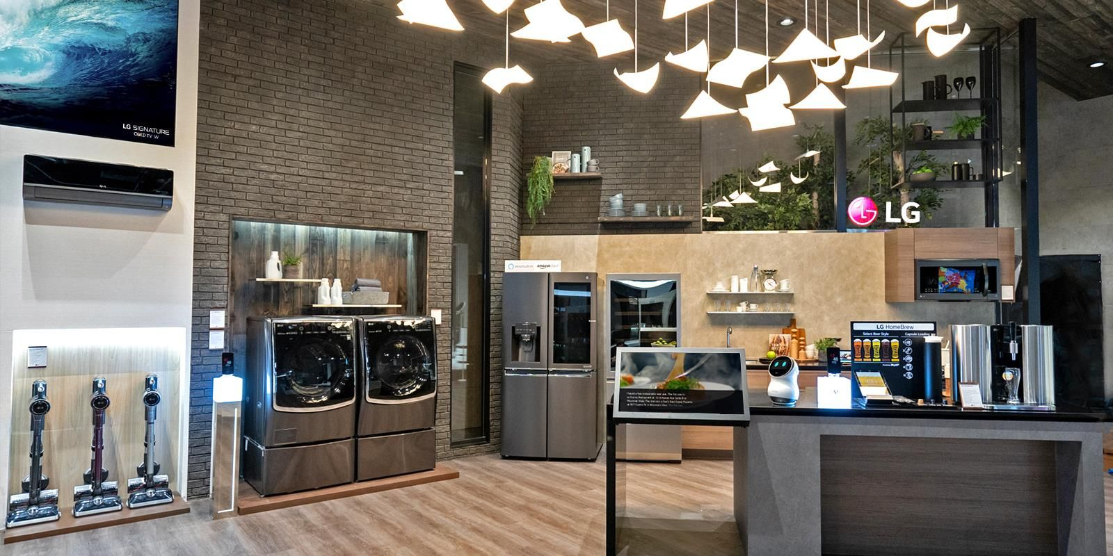 These Gadgets and Appliances at CES 2020 Give Us a Glimpse into the Smart Homes of the Near Future