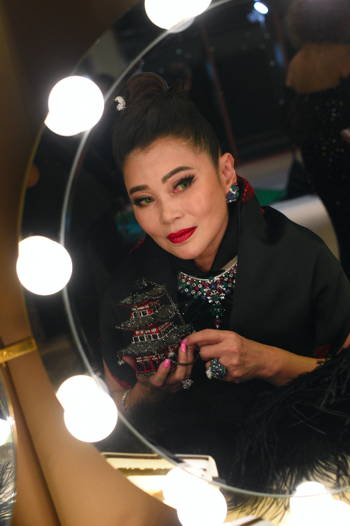 Watch: Society Doyenne Susanna Kang Lives and Breathes Fashion in 'Remarkable Living', a Singapore Tatler x CNA Luxury TV Series