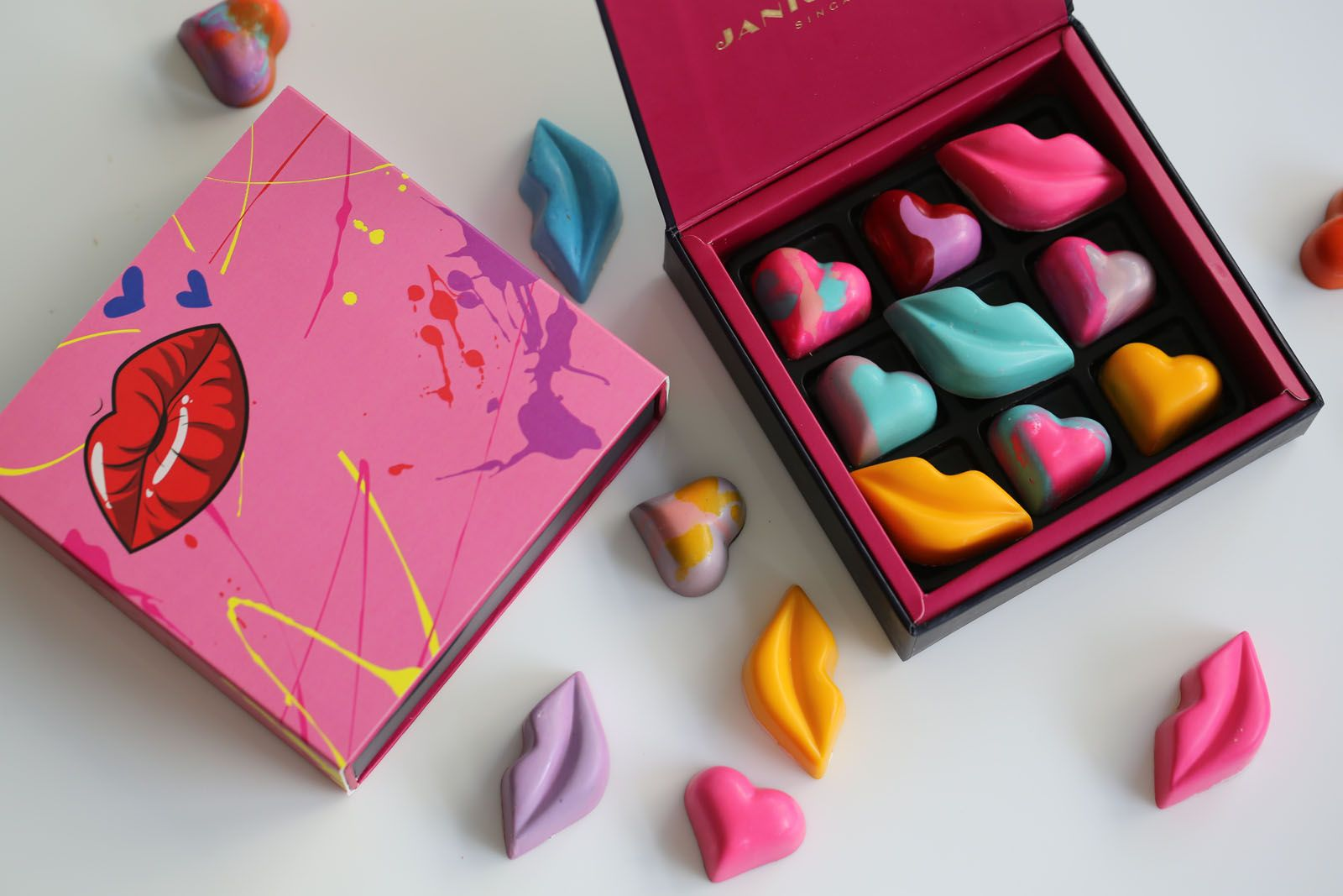 The Best Chocolate Gifts For Valentine S Day 2020 Tatler Singapore