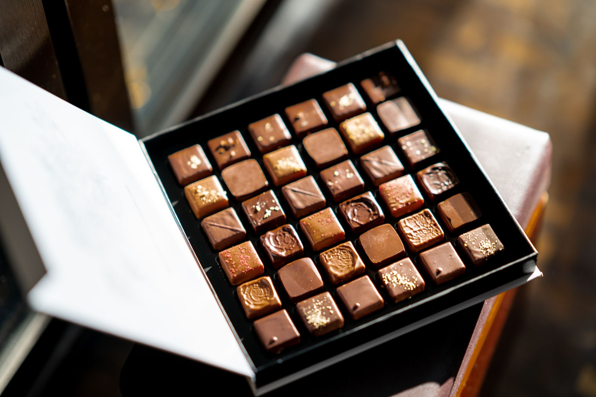 The Best Chocolate Gifts for Valentine's Day 2020