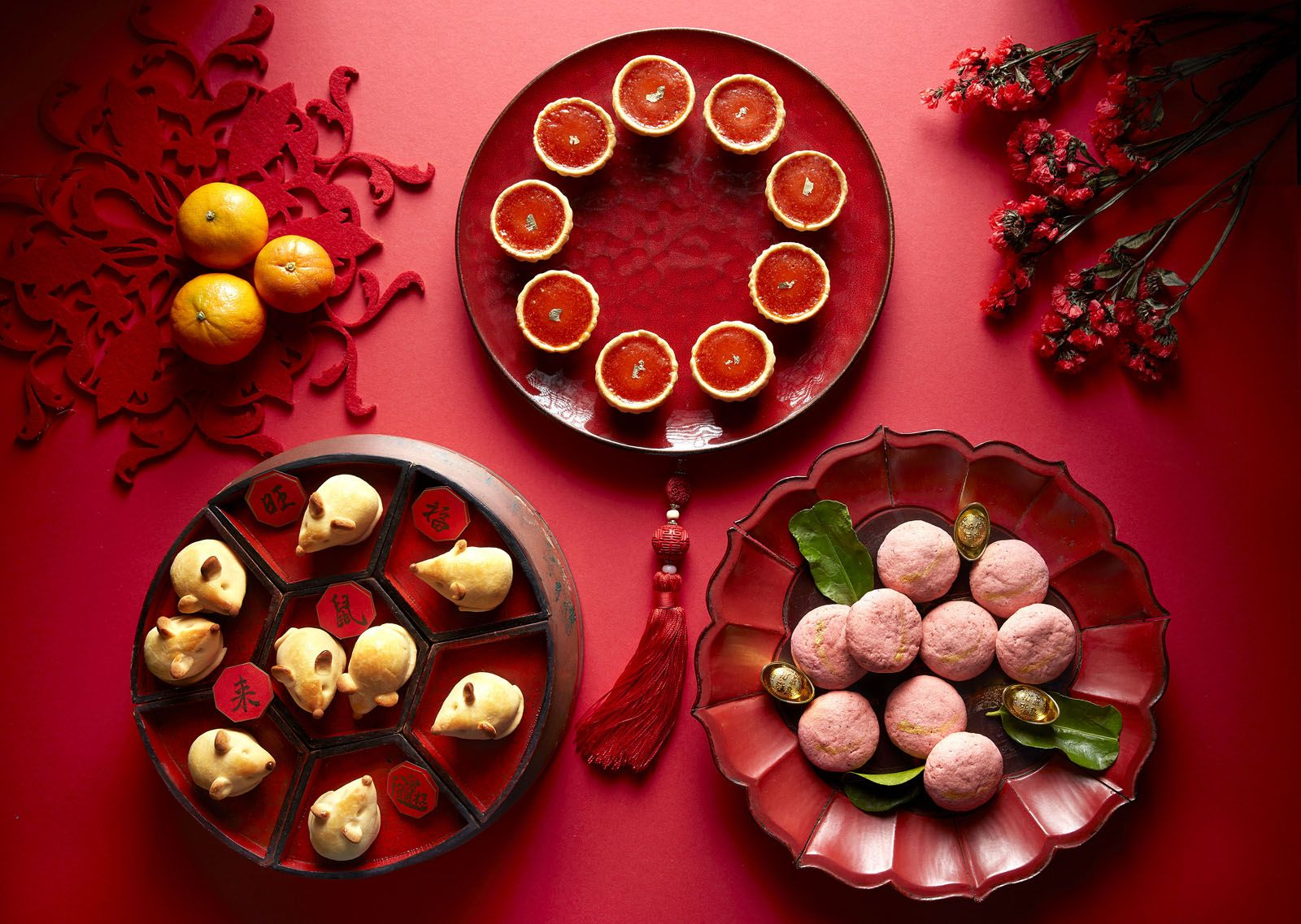 Chinese New Year 2020: The Best Festive Snacks To Feast On