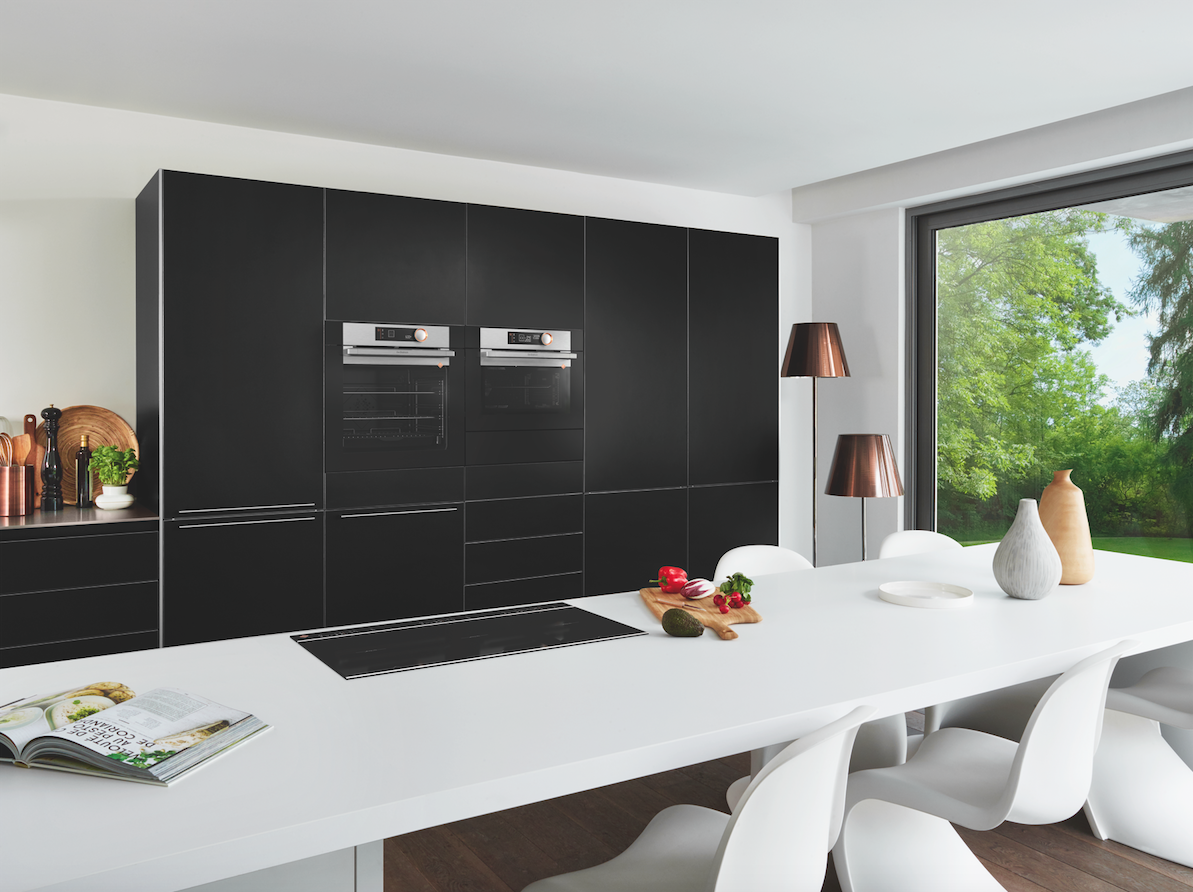 Here's Why You Should Redecorate Your Kitchen To Include De Dietrich's Stylish Appliances