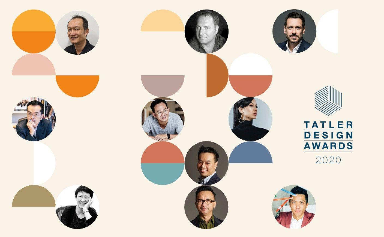 Meet The Jury Of The Tatler Design Awards 2020