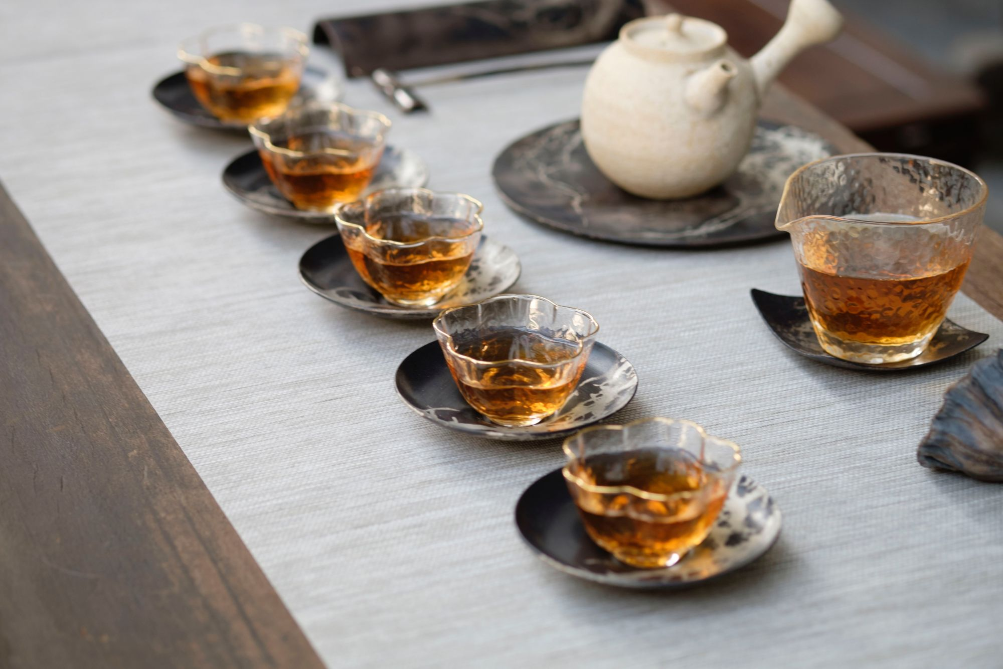 A Tea Curator Shares How The Drink Helps Us Reconnect With The Elements