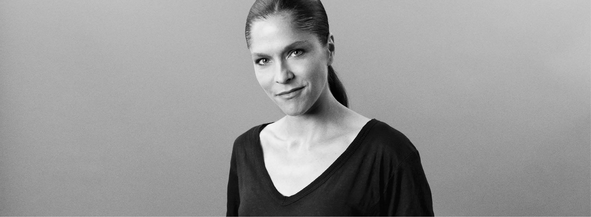 Mac Cosmetics' Director of Global Makeup Artistry Lyne Desnoyers Reveal The Best Ways To Wear This Season's Runway Beauty Trends