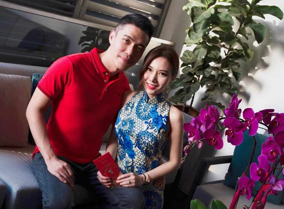 #Tatlergram: How Our Society Friends Celebrated Chinese New Year 2020