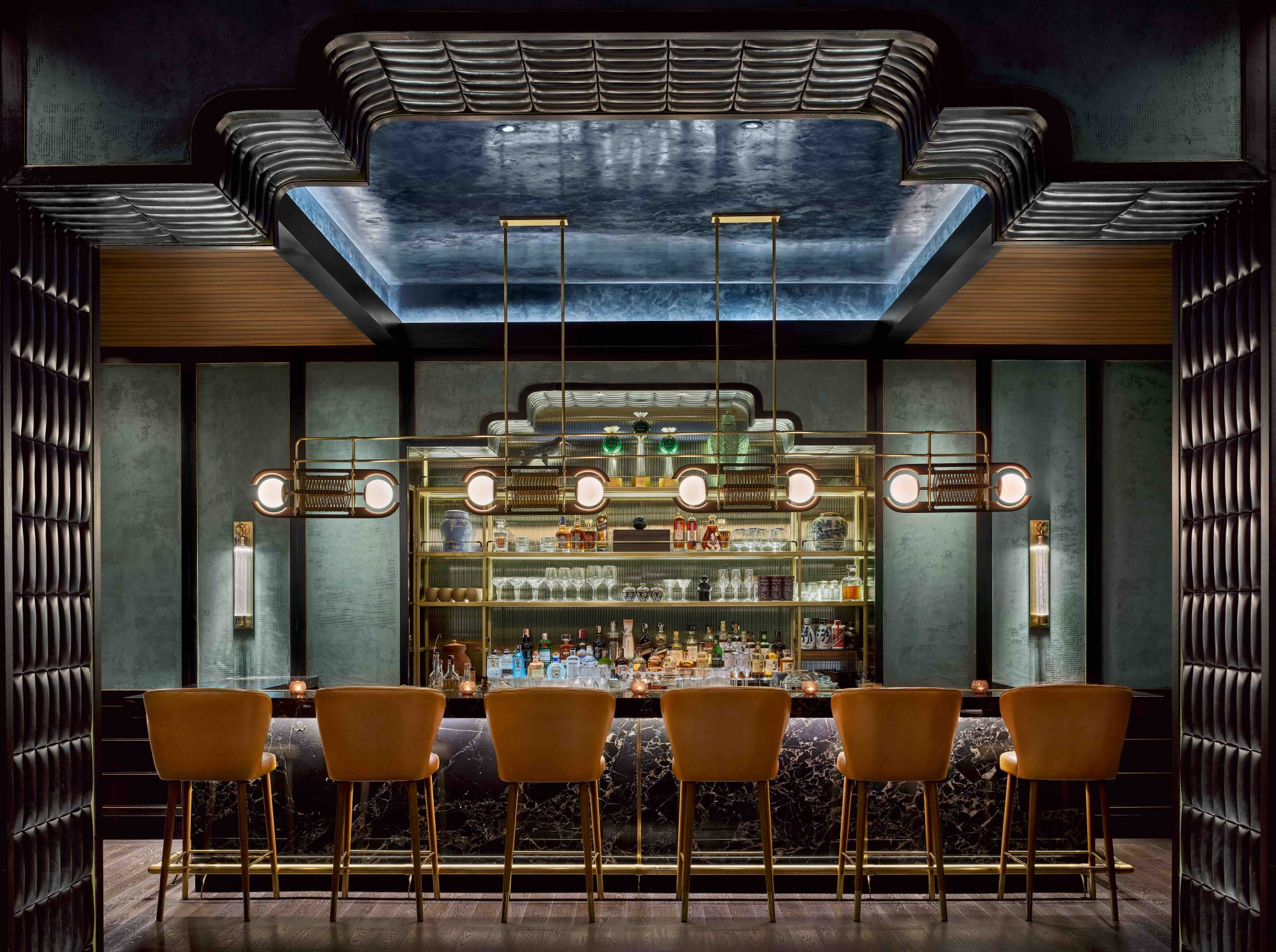 How Design Firm AvroKO Started Its Own Restaurants And Bars
