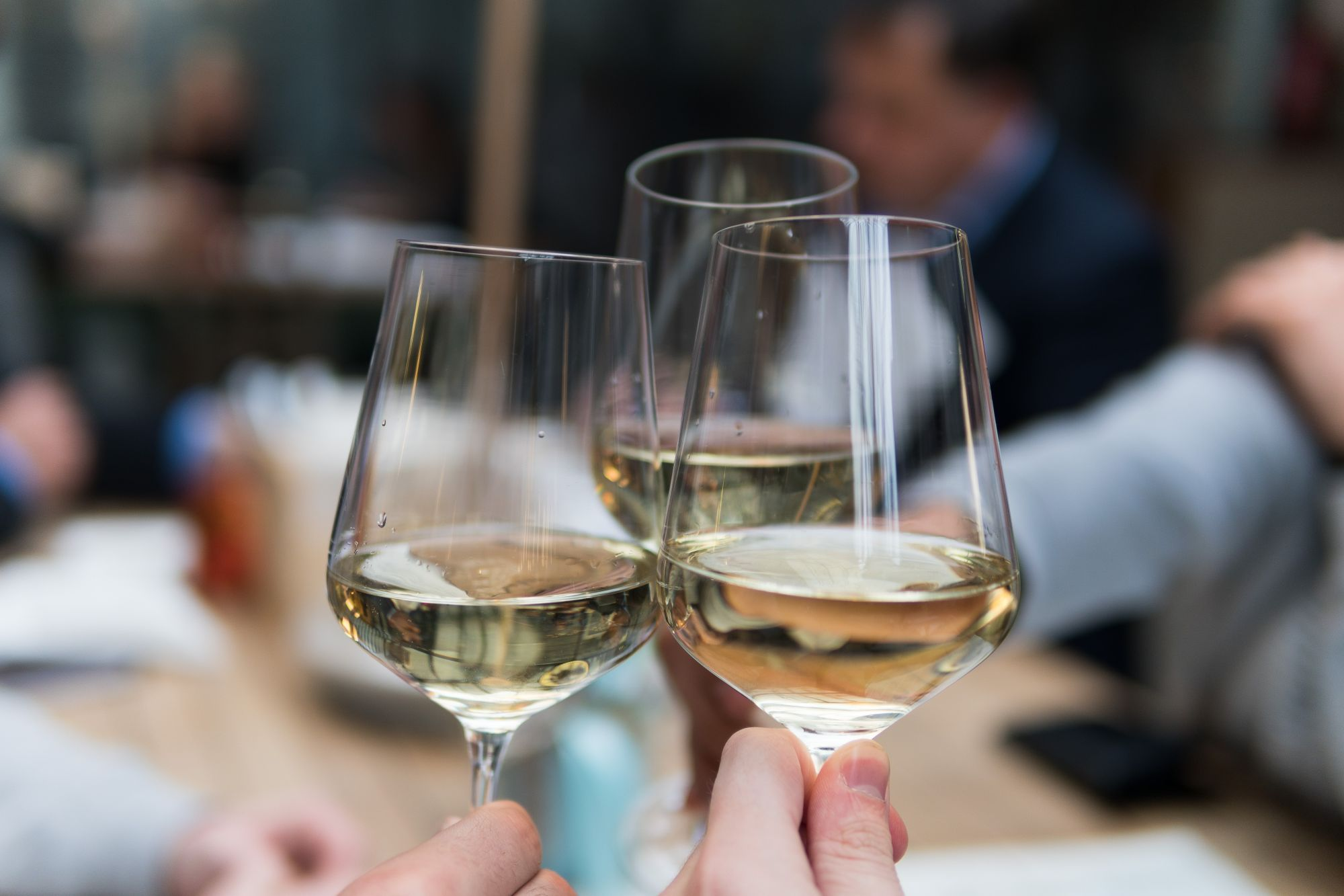 11 Exceptional Italian White Wines You Should Try