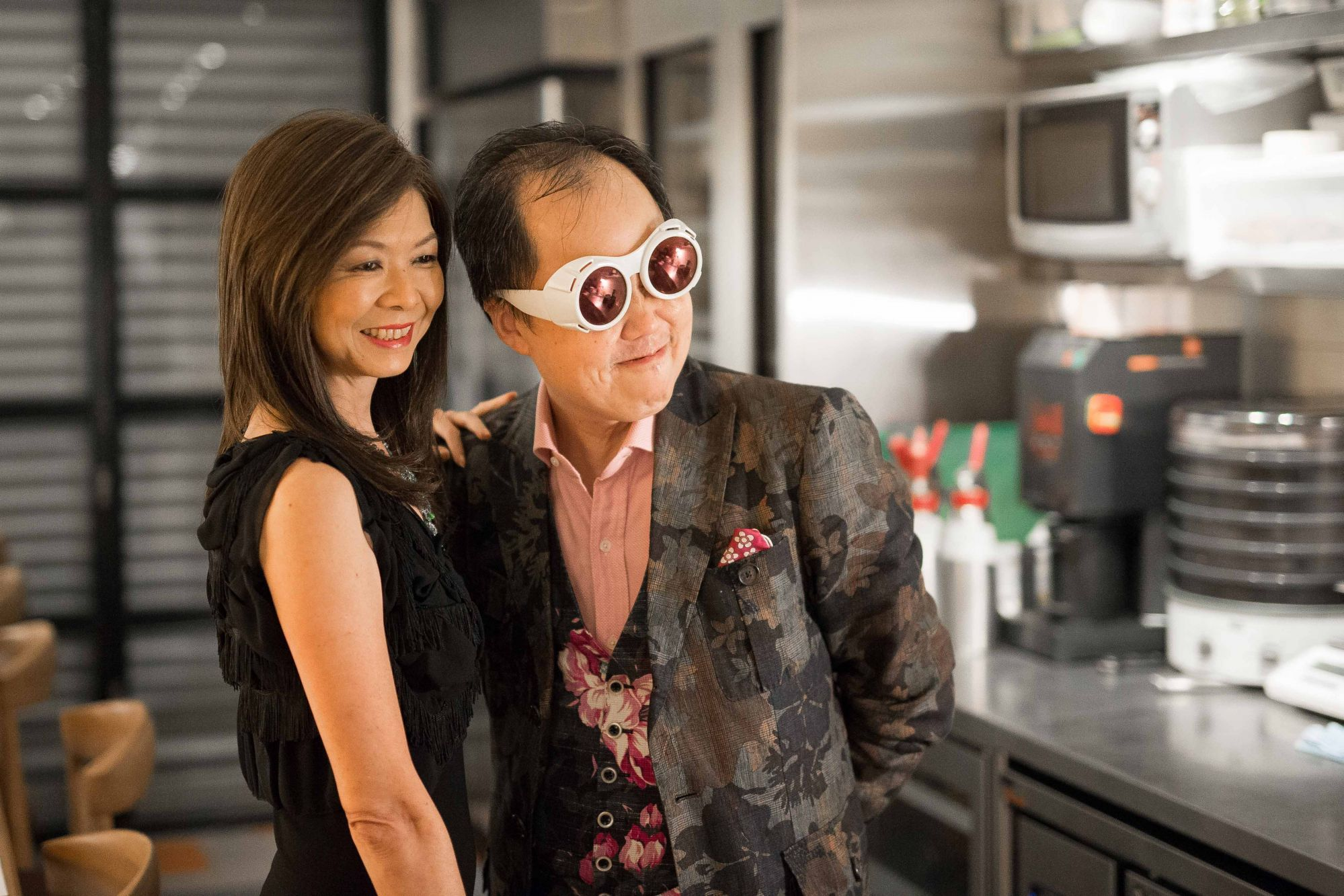 Watch: One of Singapore's Top Watch Collectors, Bernard Cheong in 'Remarkable Living', a Singapore Tatler x CNA Luxury TV Series