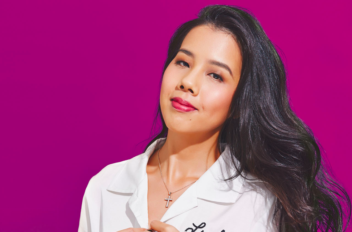 Singaporean Entrepreneur Cheryl Ou Started The Nail Social and The Social Space To Do Good