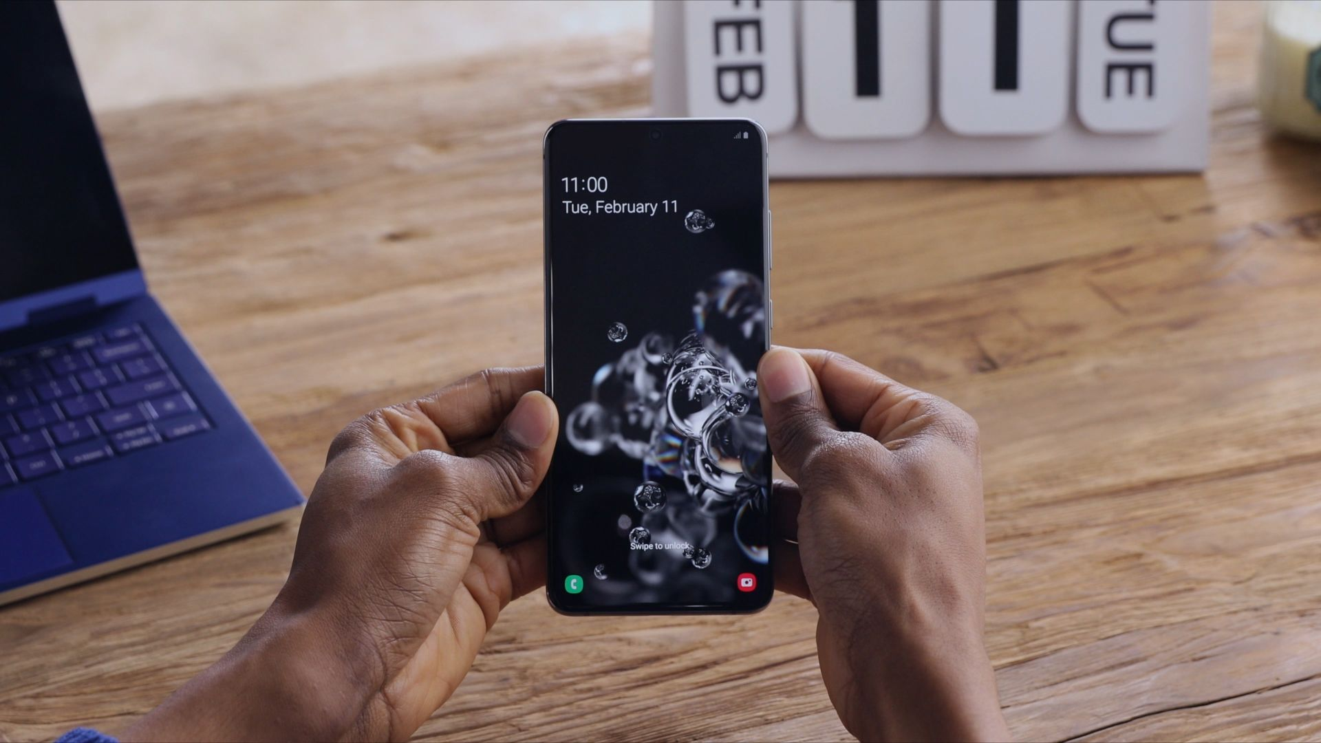 Samsung Galaxy Unpacked 2020: The Highly Anticipated Galaxy S20, Galaxy Z Flip and Much More
