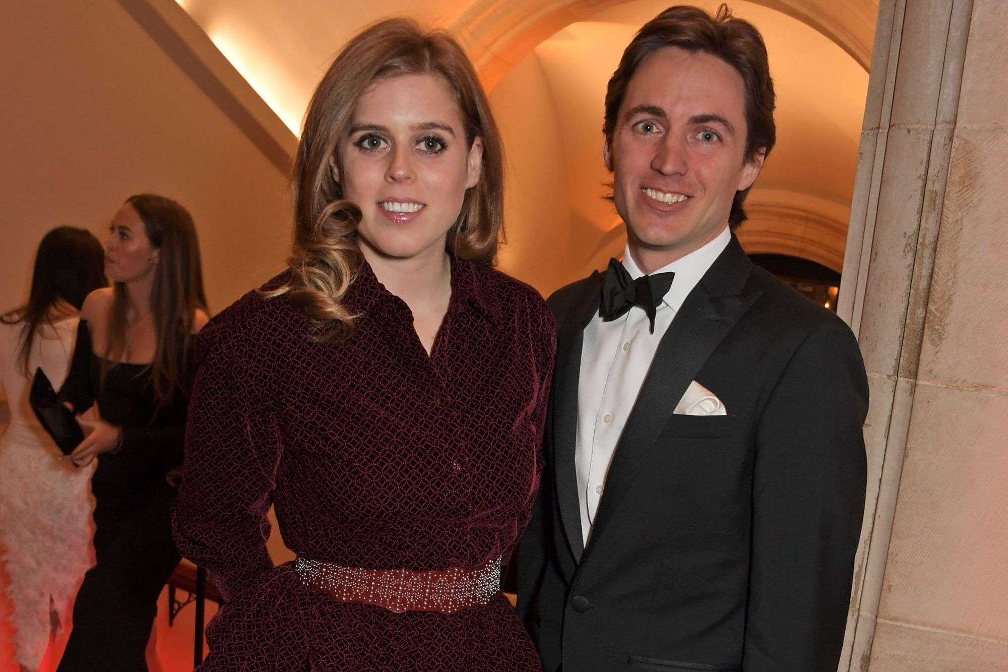 Everything We Know About Princess Beatrice and Edoardo Mapelli Mozzi's Royal Wedding