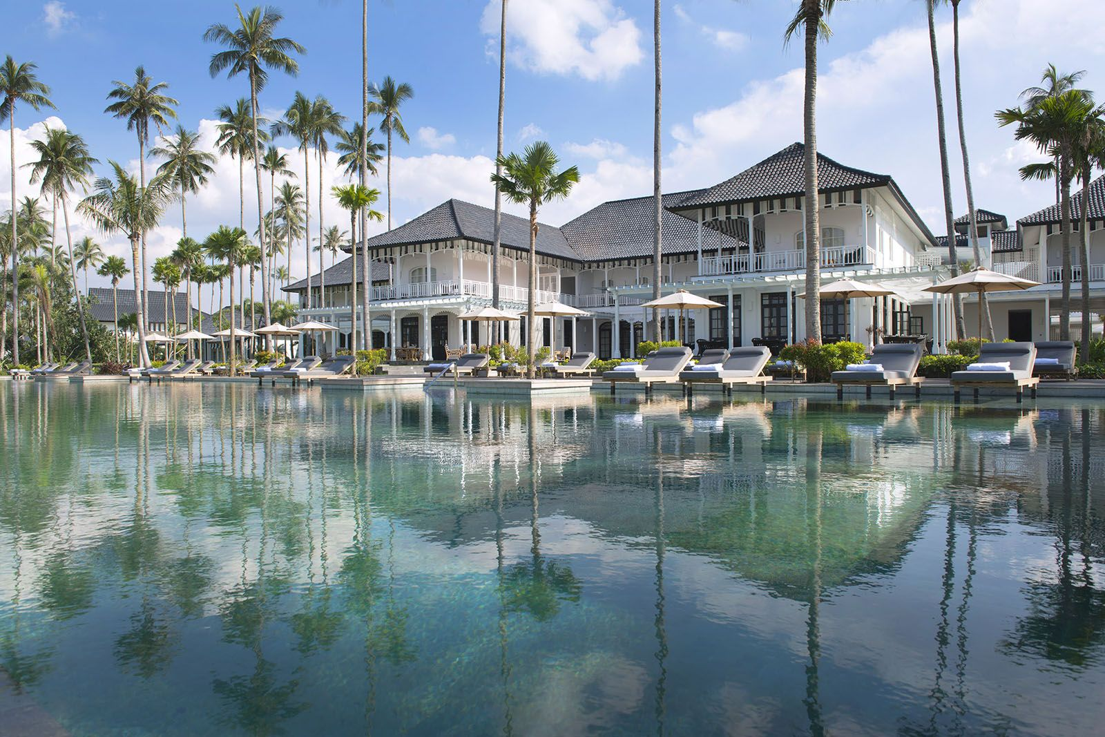 Luxury Resort The Sanchaya Will Hold Its Highly-Anticipated Guest Chef Series Again Next Month