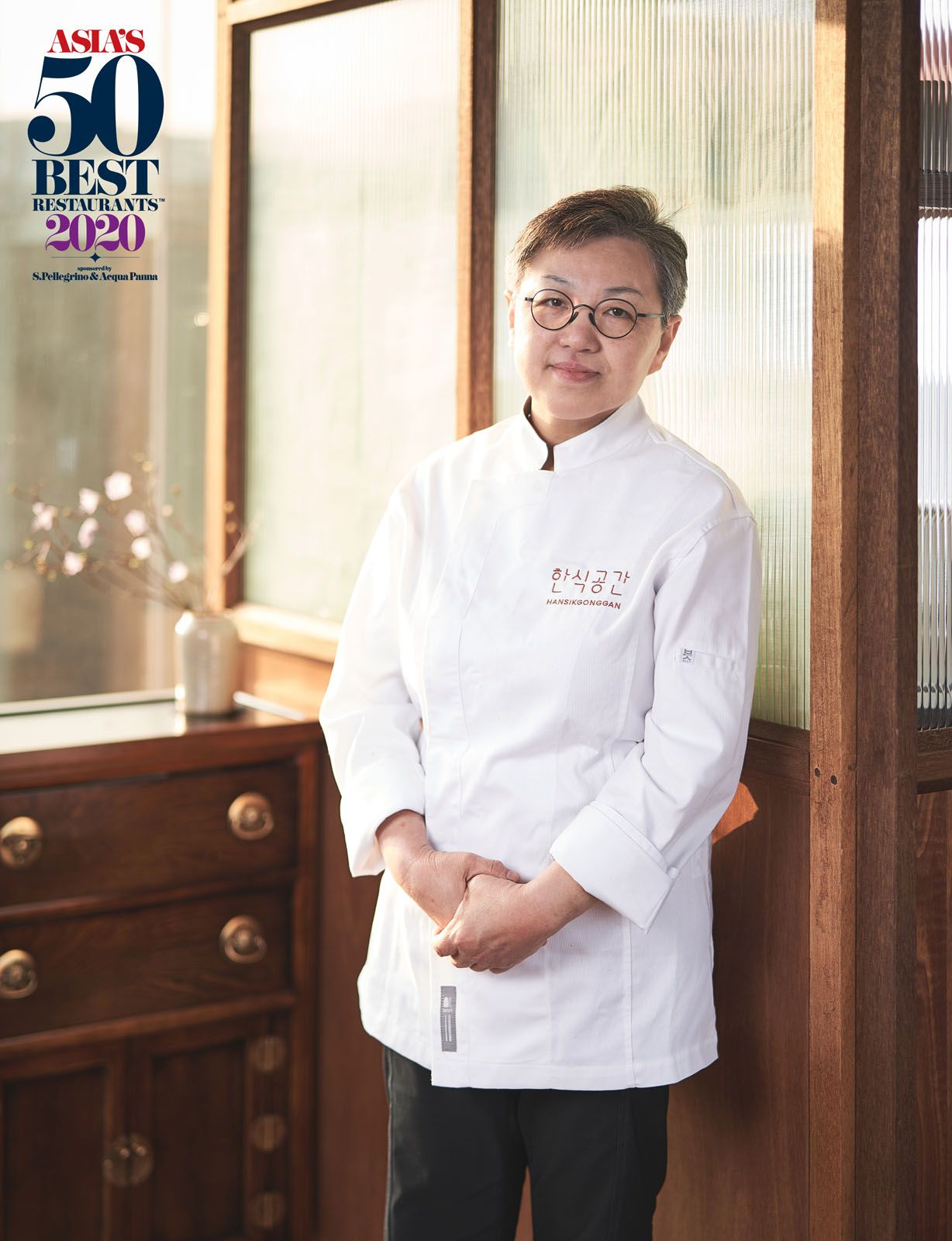 Who is Cho Hee-sook? Meet Asia's Best Female Chef of 2020 and Owner of Michelin-starred Hansikgonggan