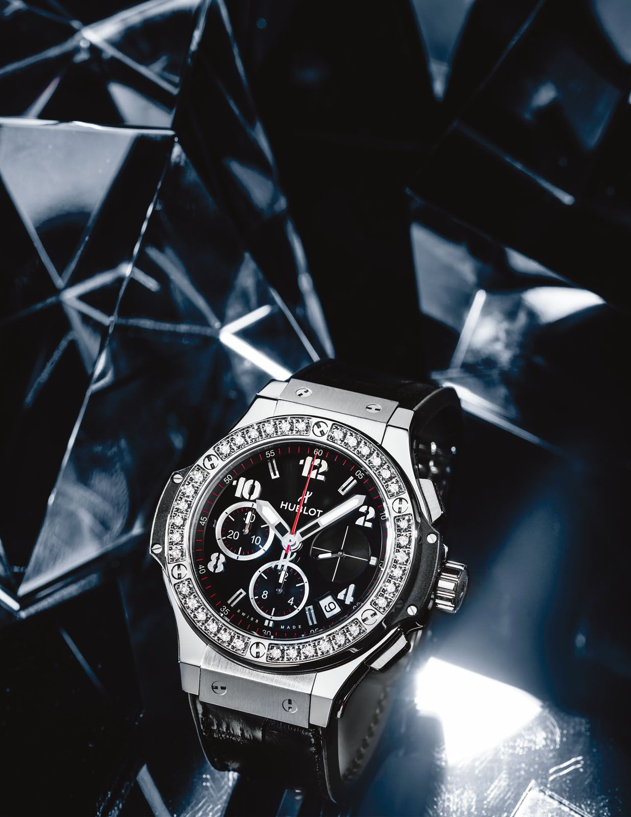 Hublot Rolls Out Exclusive Southeast Asia Editions