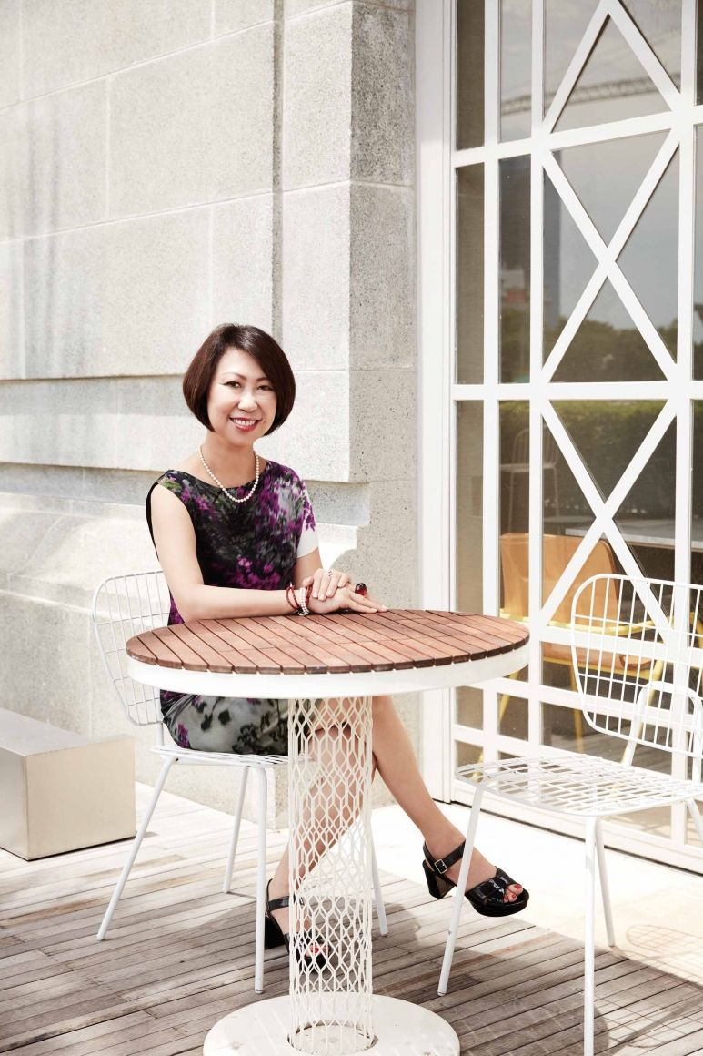 10 Women Who Are Shaping Singapore