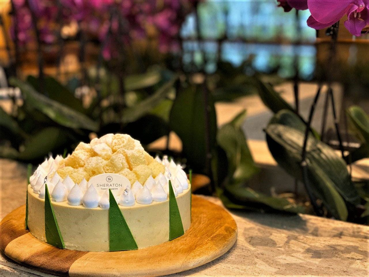 The Best Durian Confections in Singapore