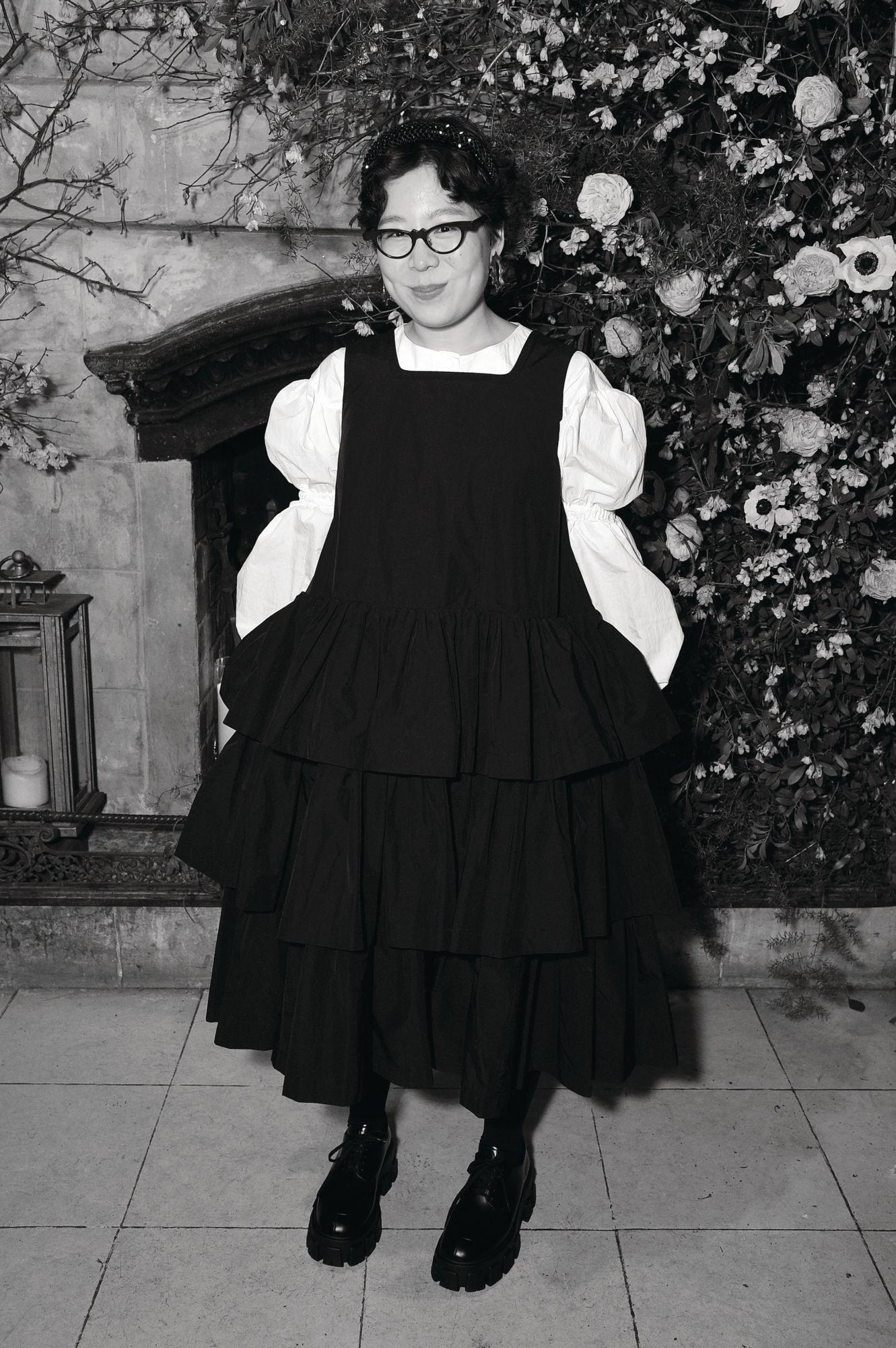Is Korean Designer Minju Kim The Next Big Thing In Fashion Tatler Singapore