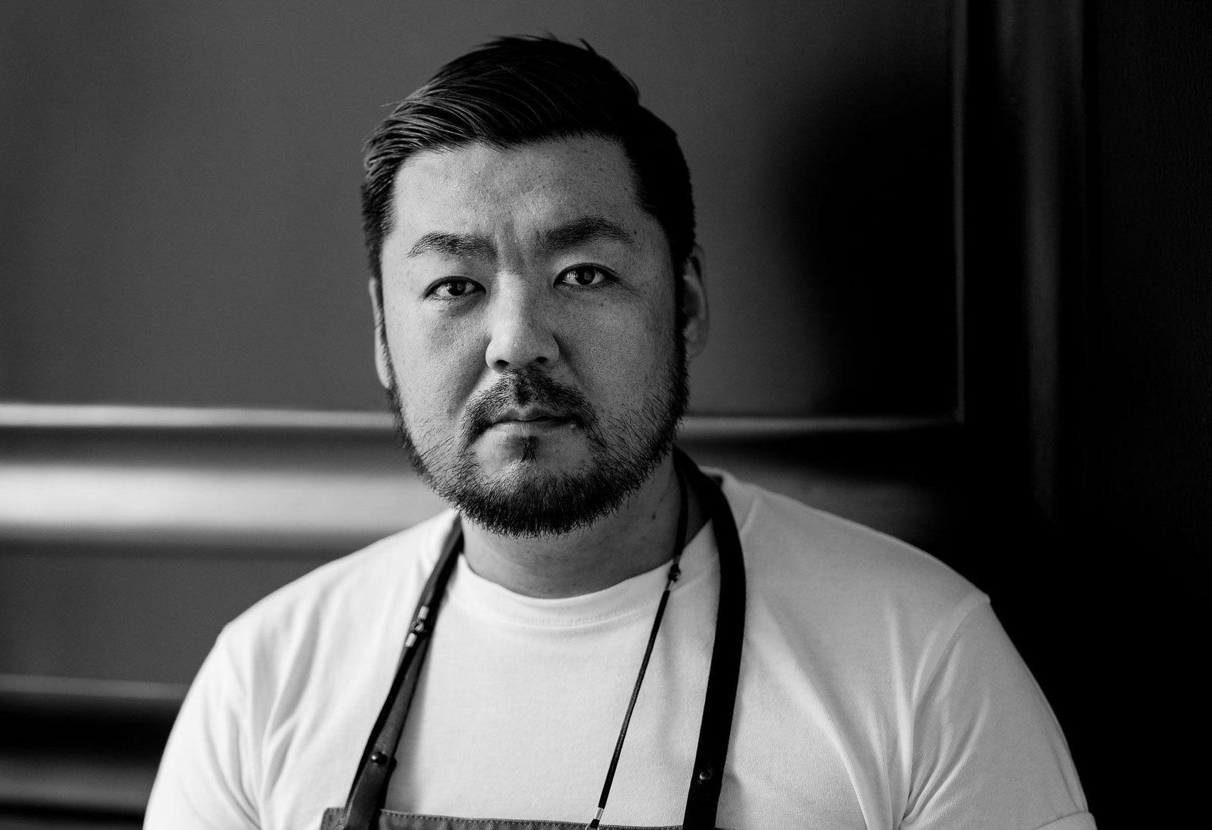 La Cime's Yusuke Takada Receives the Asia's 50 Best Restaurants' Inedit Damm Chefs' Choice Award 2020