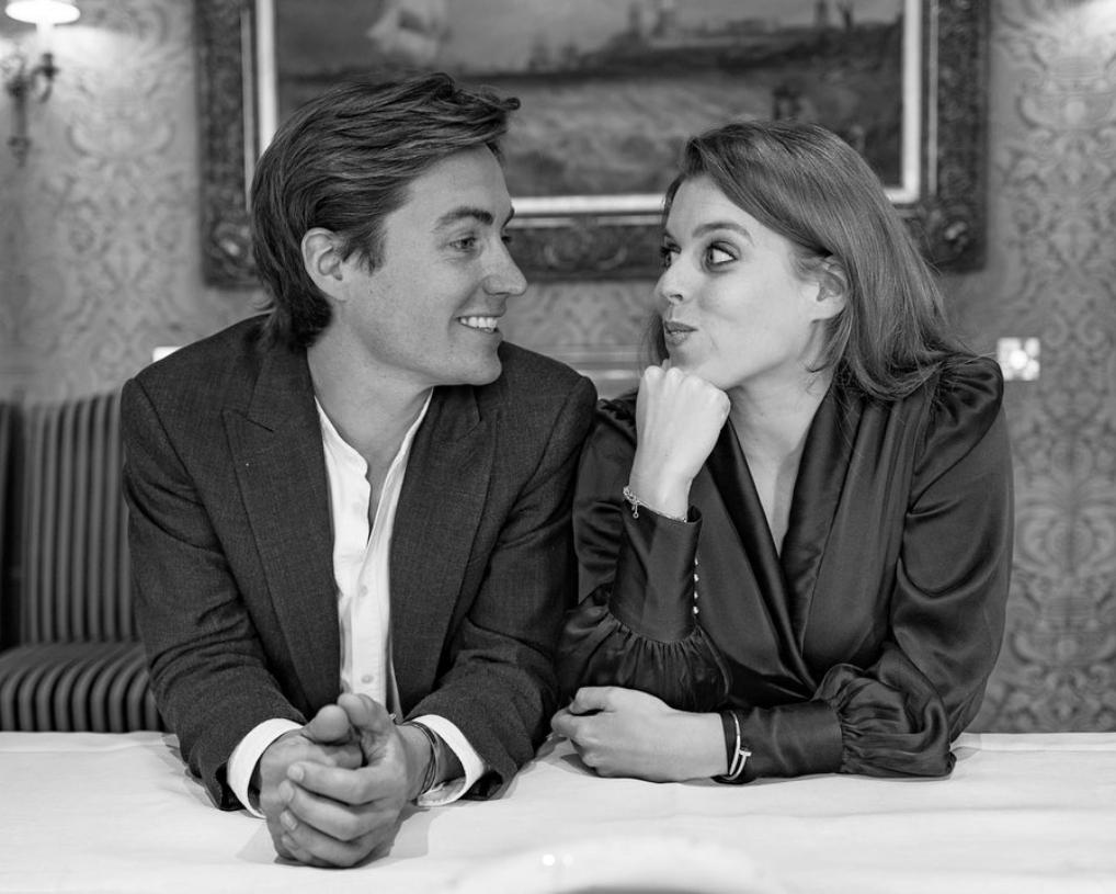Is Princess Beatrice and Edoardo Mapelli Mozzi's Royal Wedding Still Happening This Year?