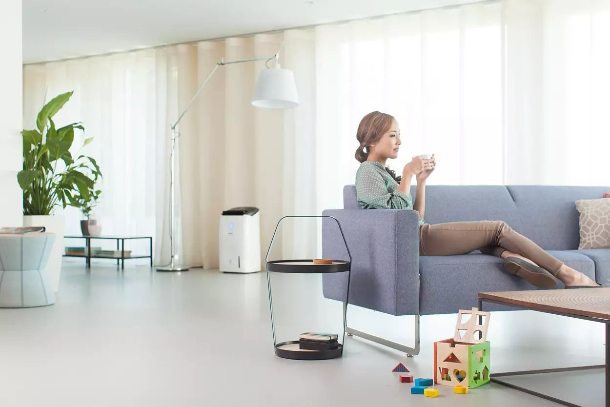 The Best Dehumidifiers in Singapore to Improve the Air Quality in Your Home
