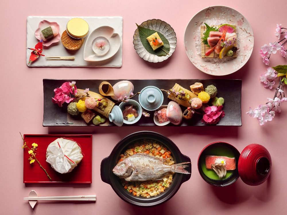 Where to Eat in Singapore This Week: Restaurant Gaig, Keyaki, Din Tai Fung, Yàn, Min Jiang