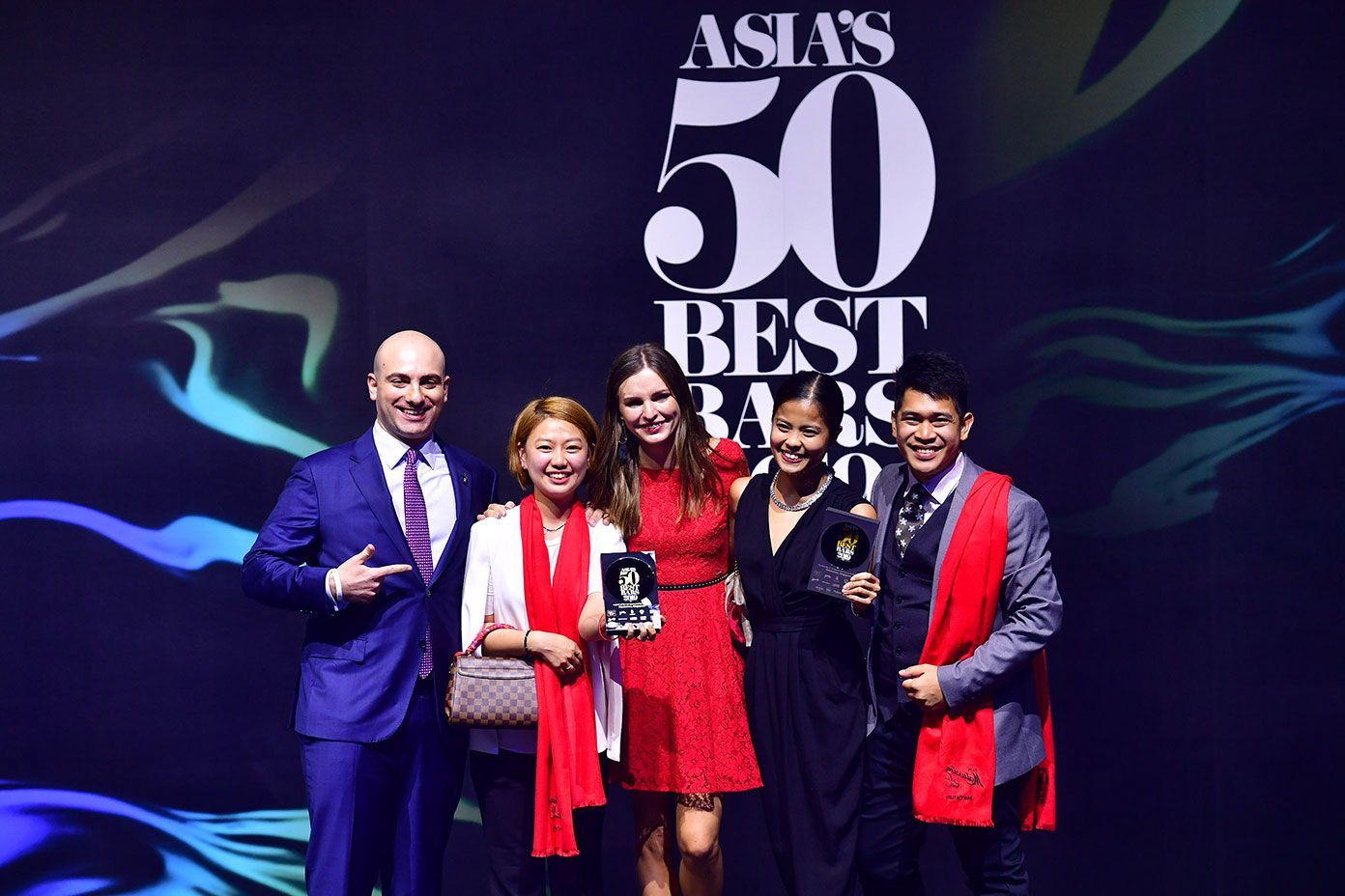 Asia's 50 Best Bars 2020 Cancels On-Site Ceremony in Singapore