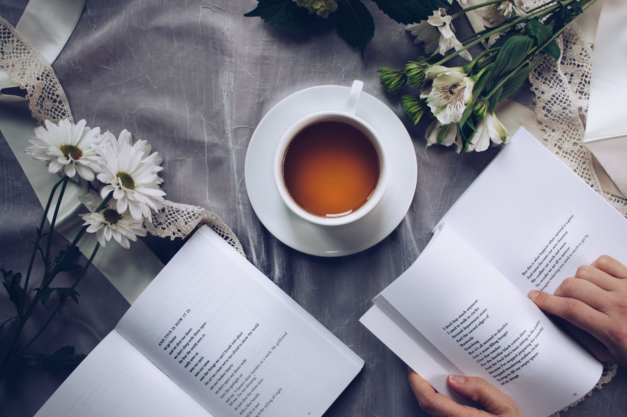 The Most Inspiring Books To Read To Uplift Your Mood