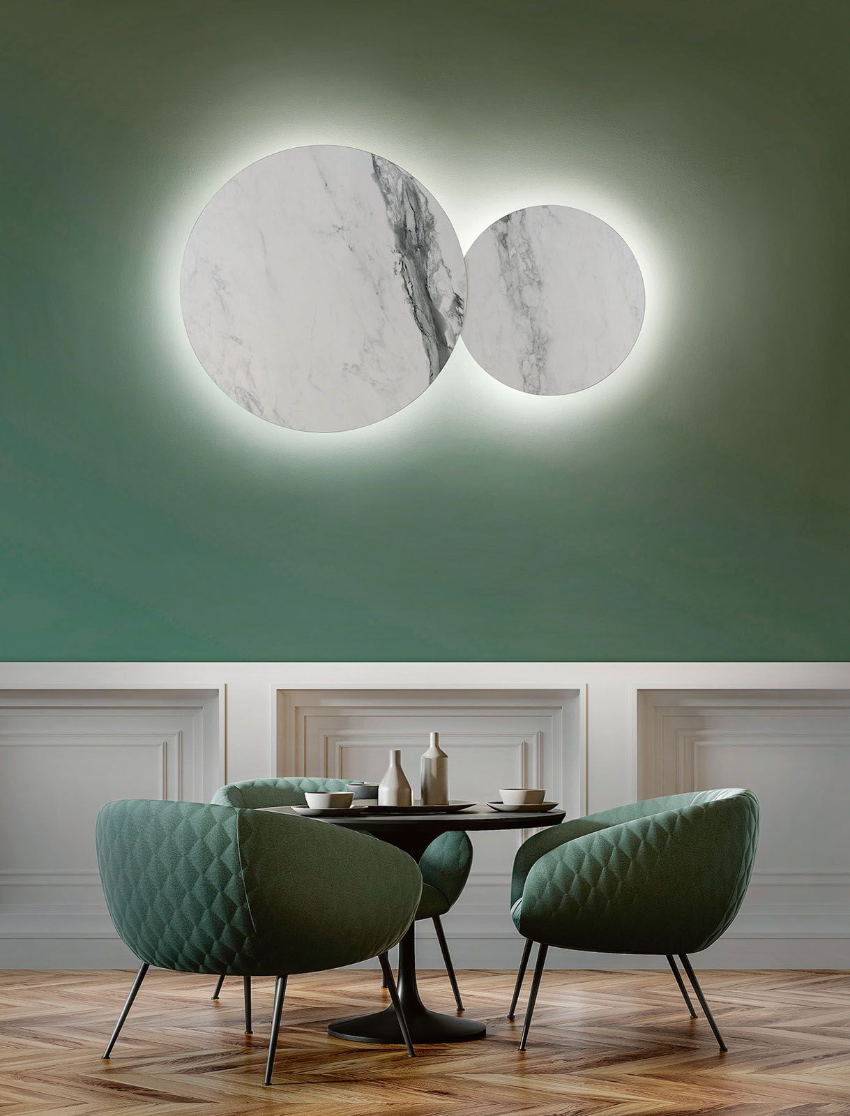 12 Minimalist Lighting Pieces That Make Beautiful Additions To Your Home
