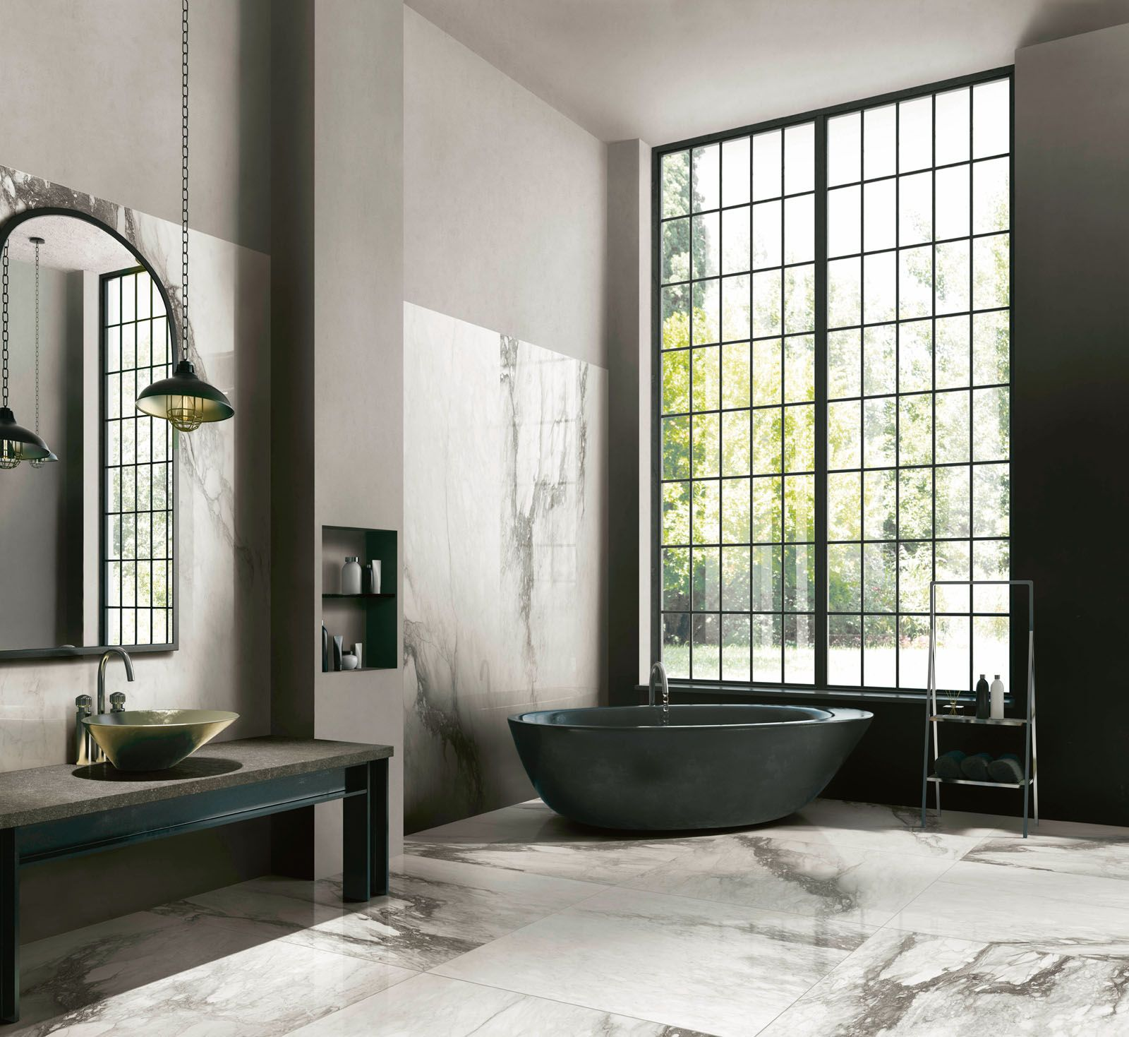6 Inspiring Ways To Design Your Bathroom
