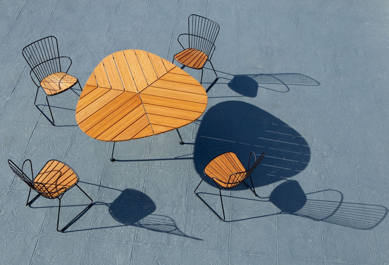 Let The Sun In: Outdoor Furniture That Looks As Good Indoors And Out