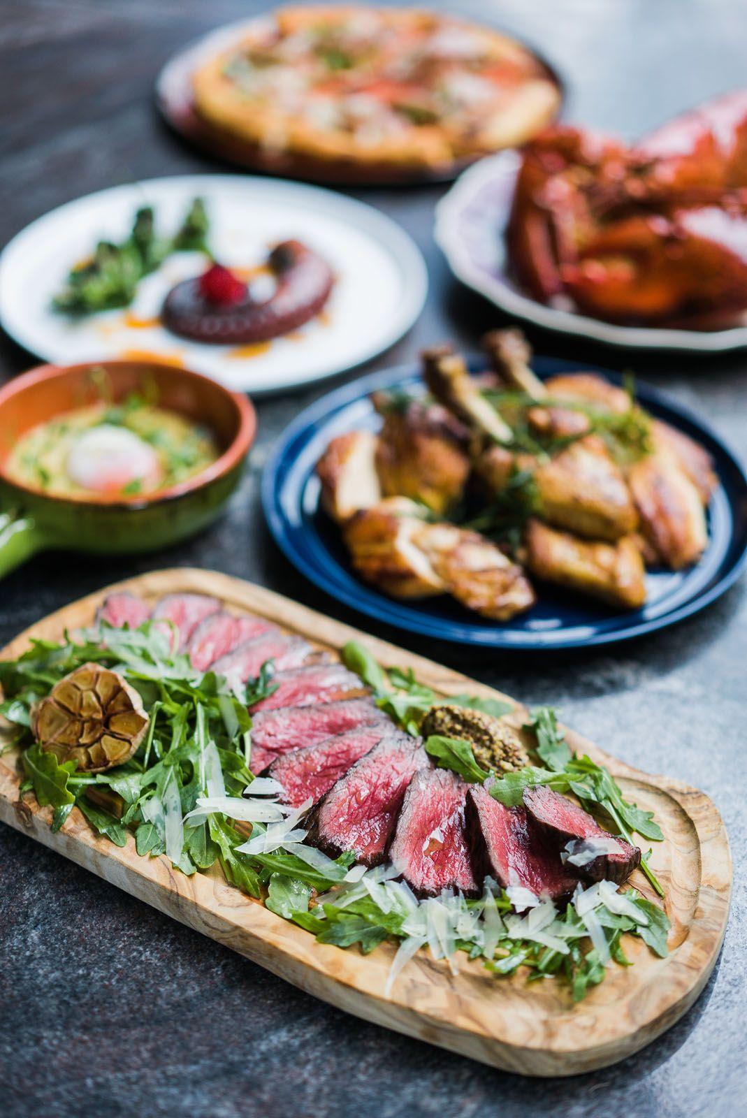 The Best Food Delivery Options from your Favourite Restaurants in Singapore During the Coronavirus Crisis