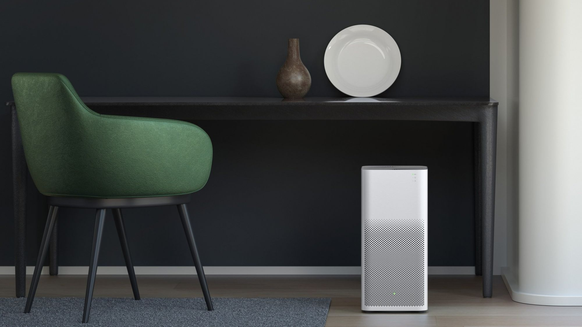 The Best HEPA Air Purifiers to Keep Your Home Bacteria-free