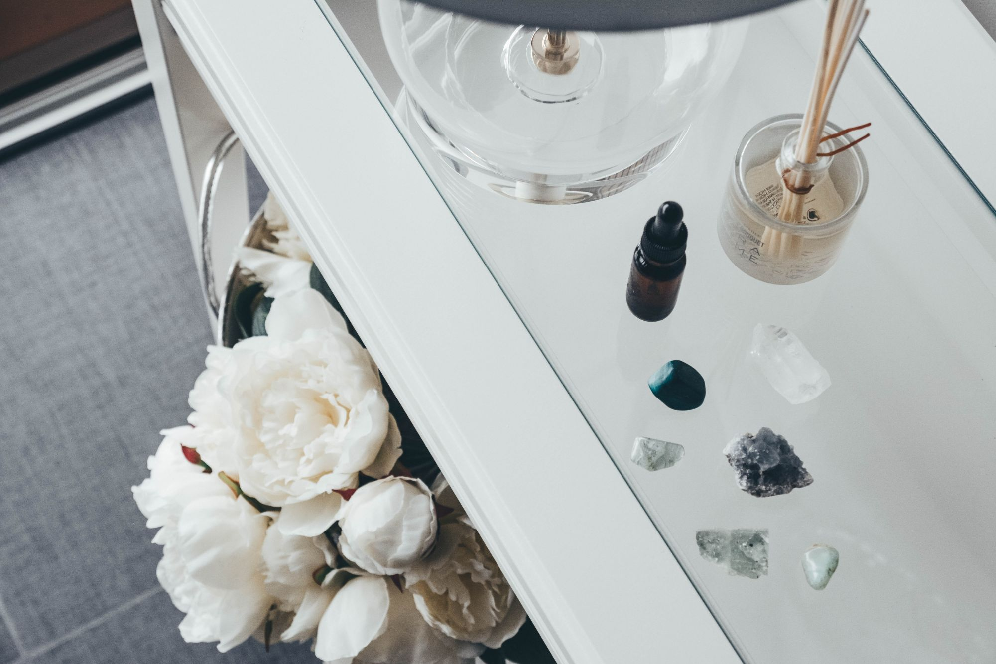 Crystals 101: What You Need To Know About Improving Your Body's Chakra