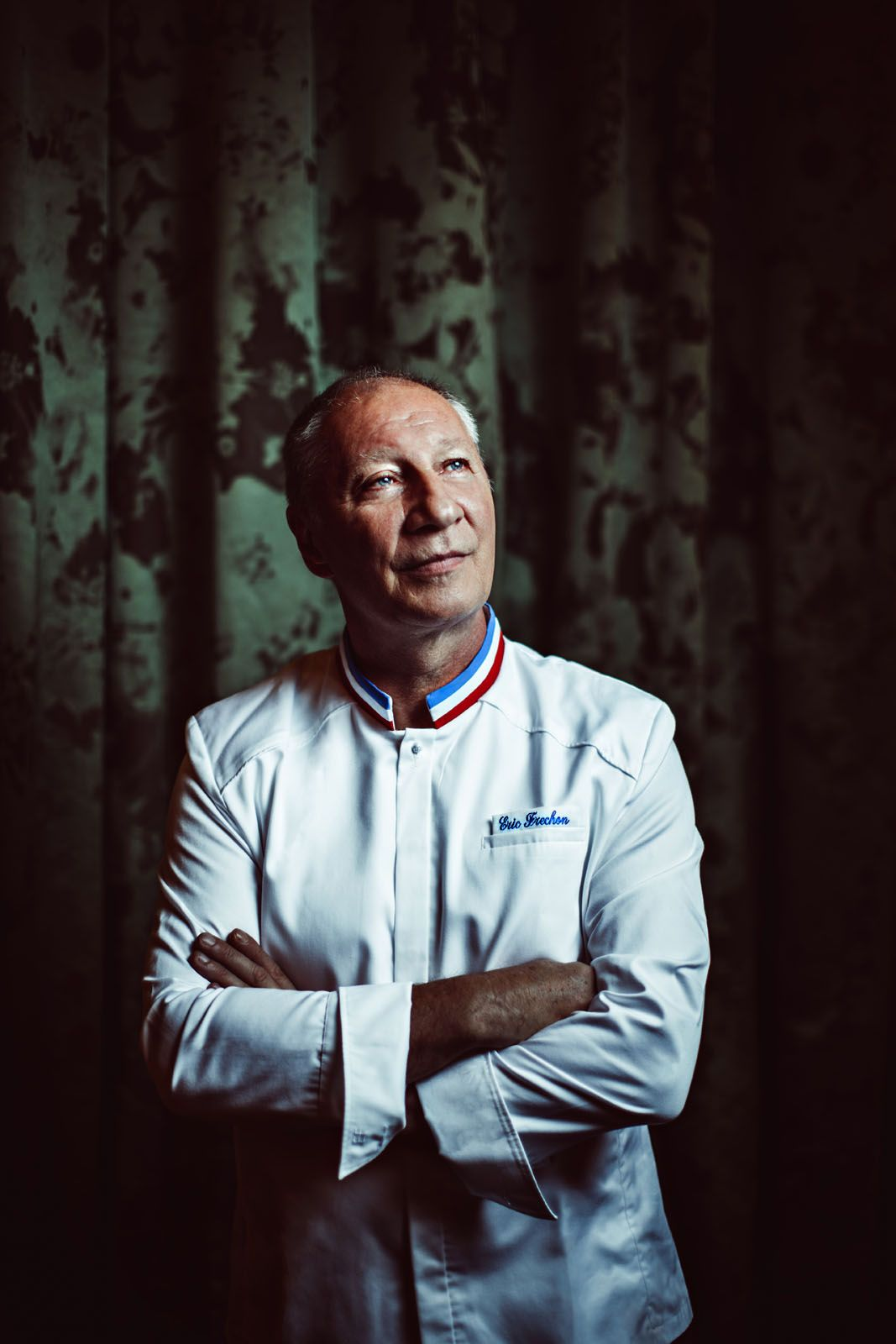 Le Bristol Paris' Chef Éric Fréchon Shares Simple Recipes to Try With Your Kids
