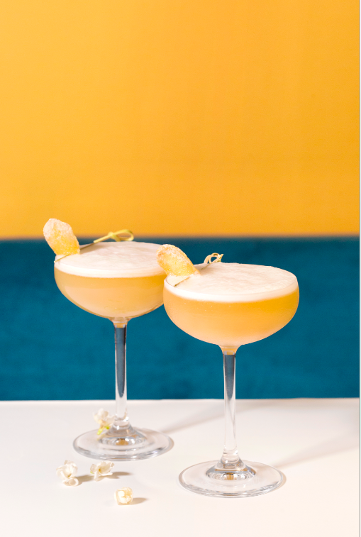 Cocktails With A Local Twist That You Can Easily Make At Home