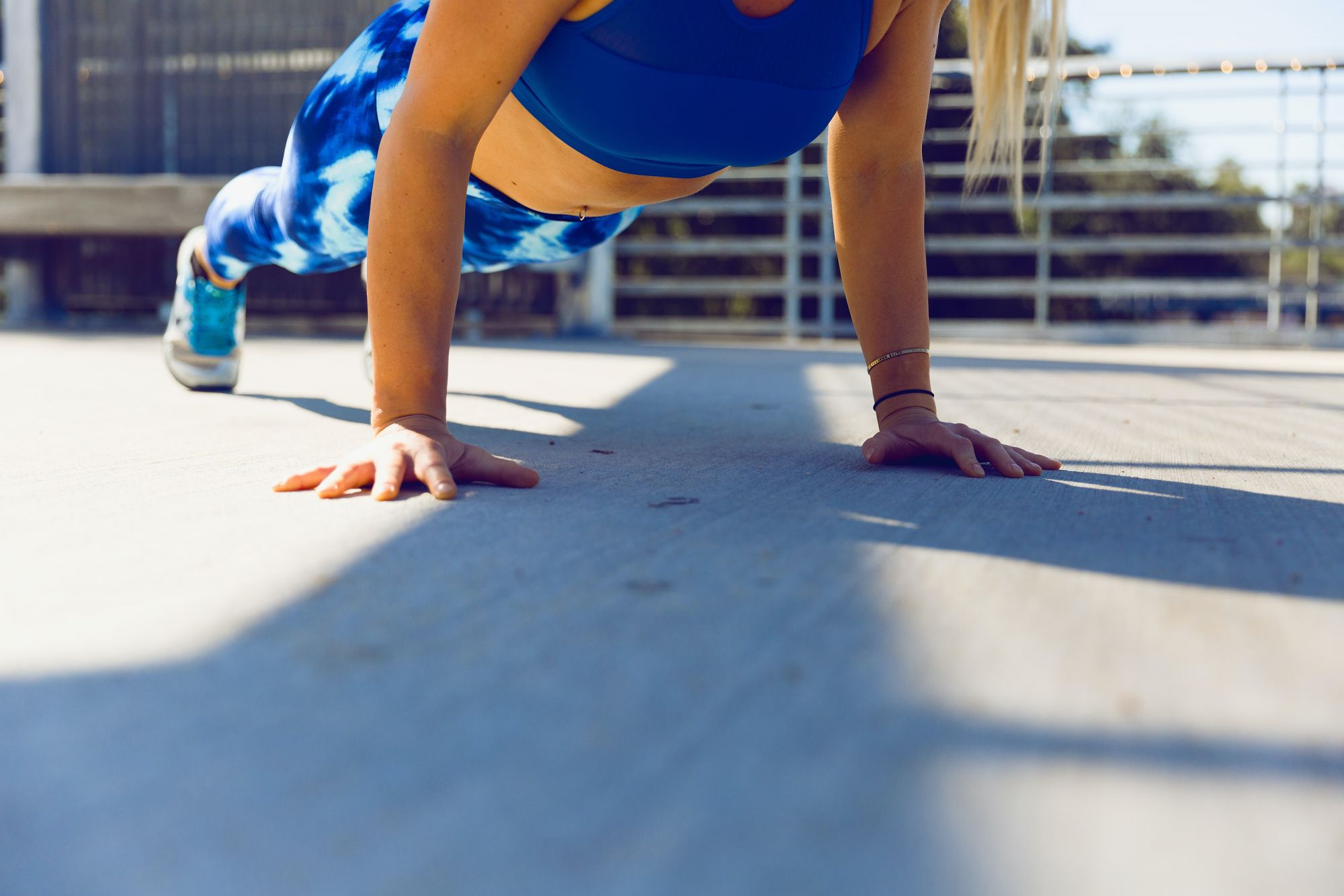 Challenge Yourself With These Hiit Workouts That You Can Do At Home