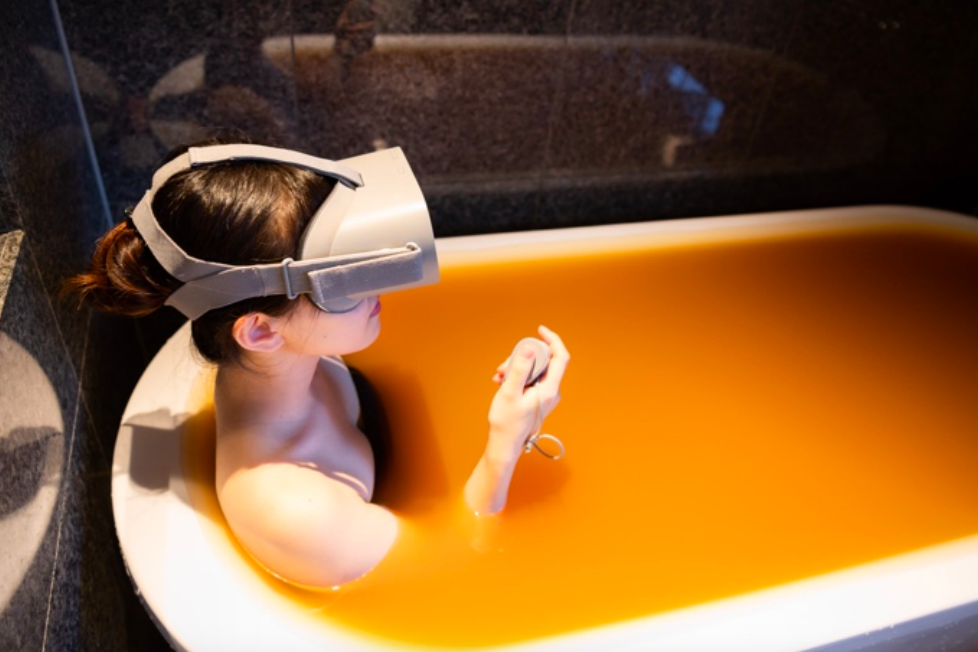 These Japanese Onsens Are Offering Virtual Hot Springs Experiences
