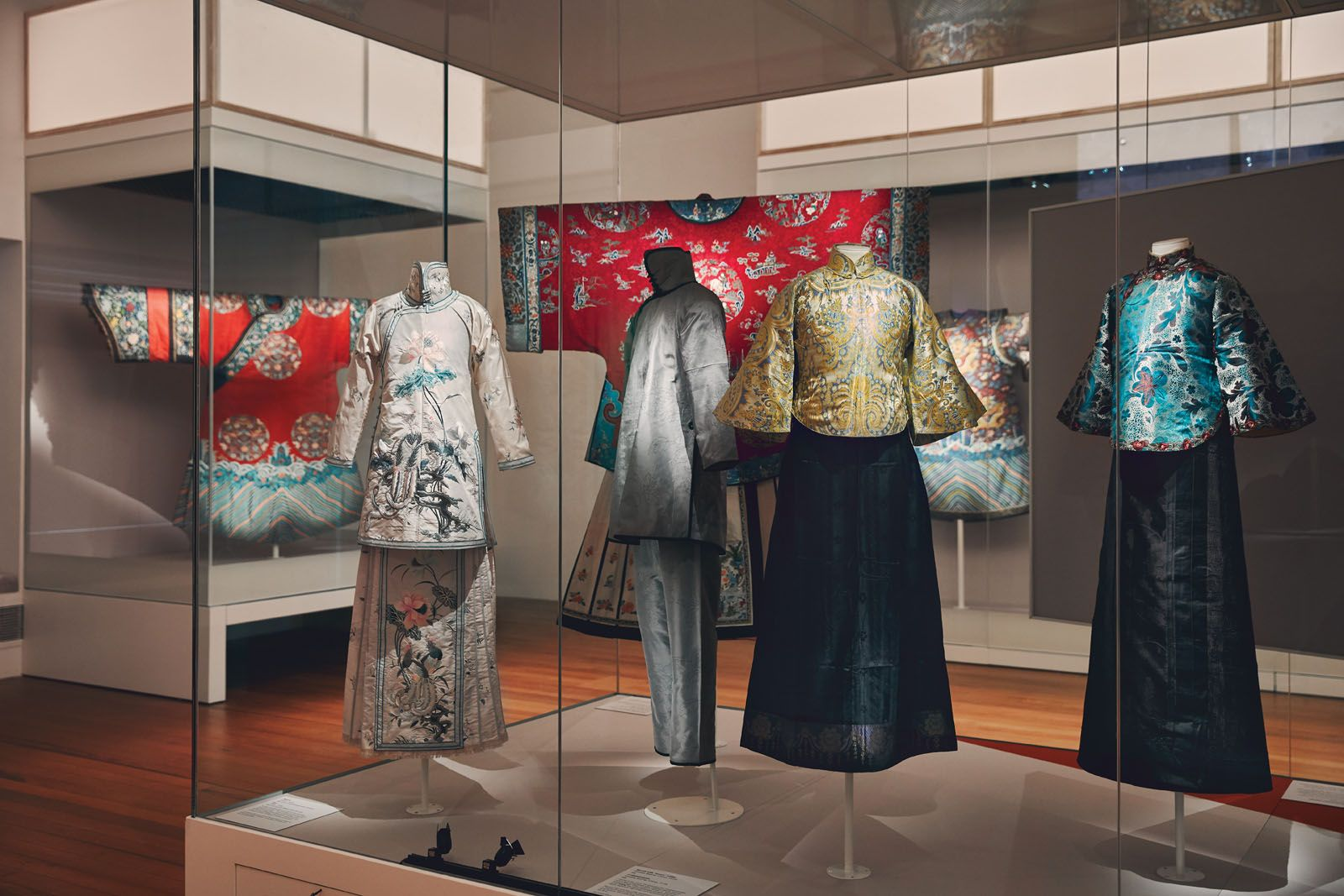 Asian Civilisations Museum Becomes The First Pan-Asian Museum Of Decorative Art
