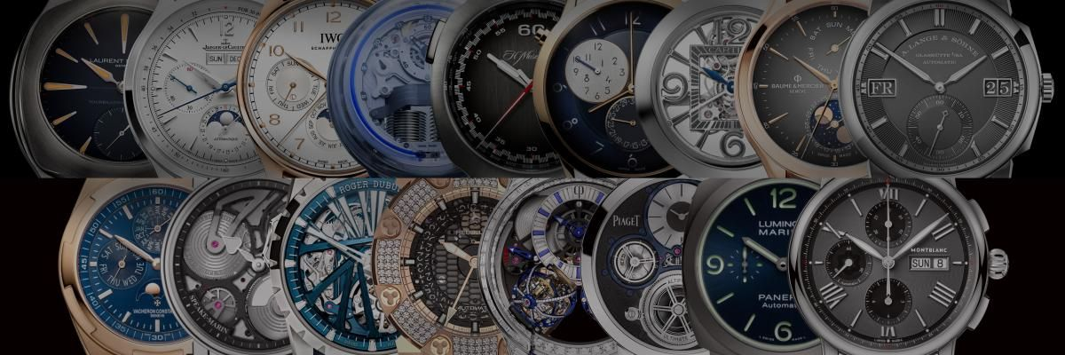 10 Timepieces That Stood Out at Watches & Wonders 2020