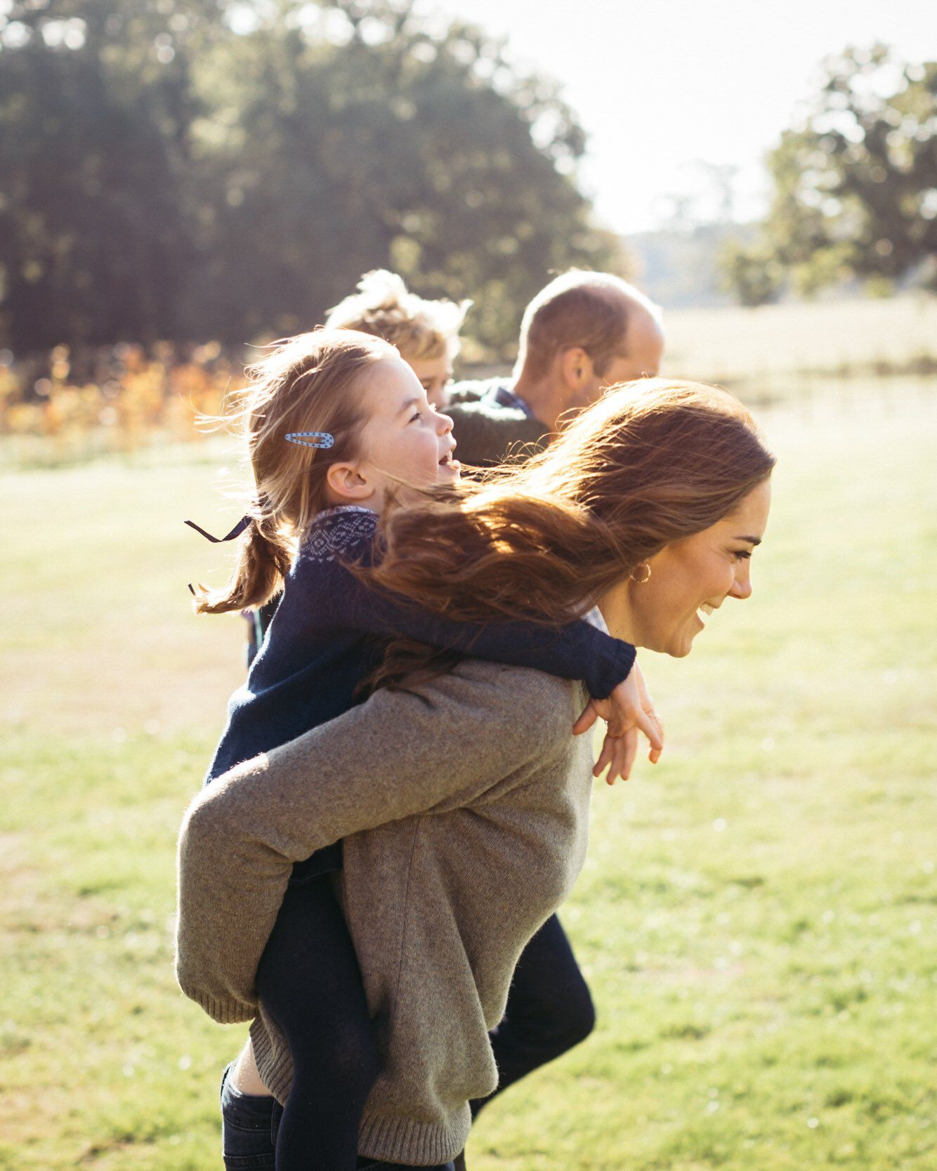 Birthdays and Homeschooling: What are the British Royal Children Up To During the Covid-19 Lockdown?