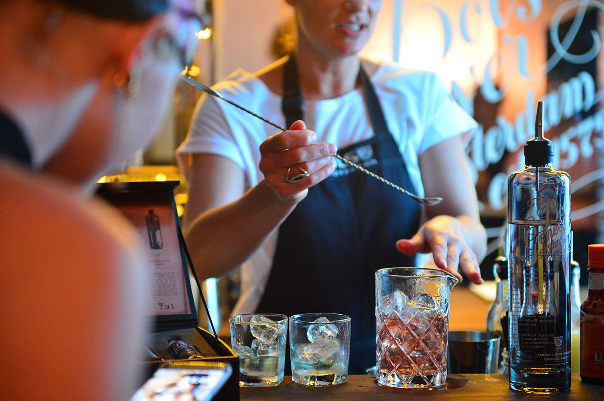 Enjoy a Timely Taste of The Singapore Cocktail Festival 2020 At Home