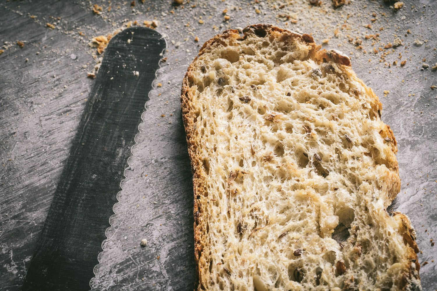 5 Delicious Ways to Use Up Your Leftover Bread at Home