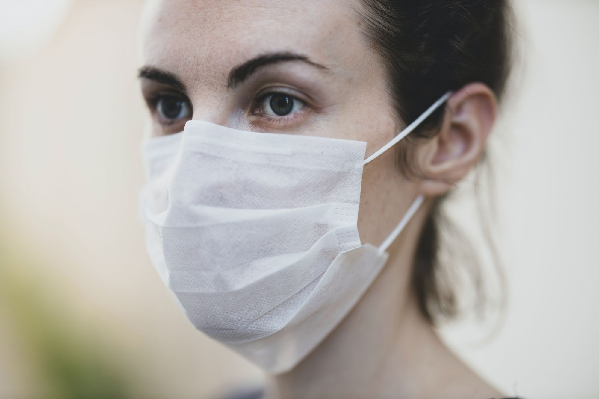 Coronavirus Tips: How To Wear Your Face Mask Properly And When To Replace It