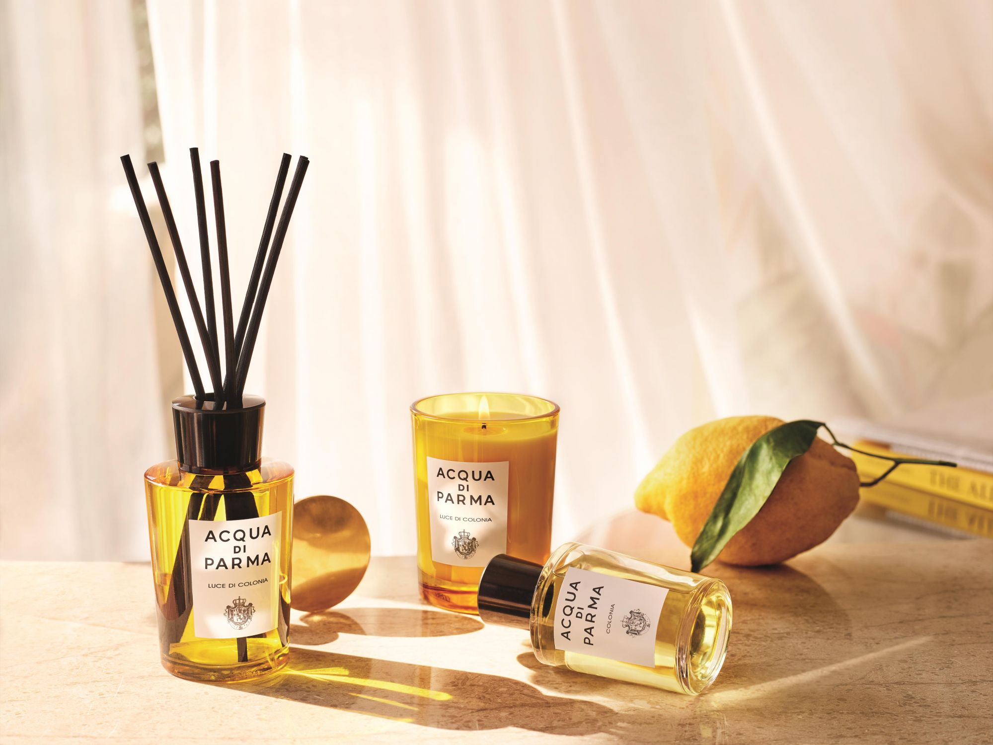 What Type Of Fragrance Should You Scent Your Home With Tatler Singapore