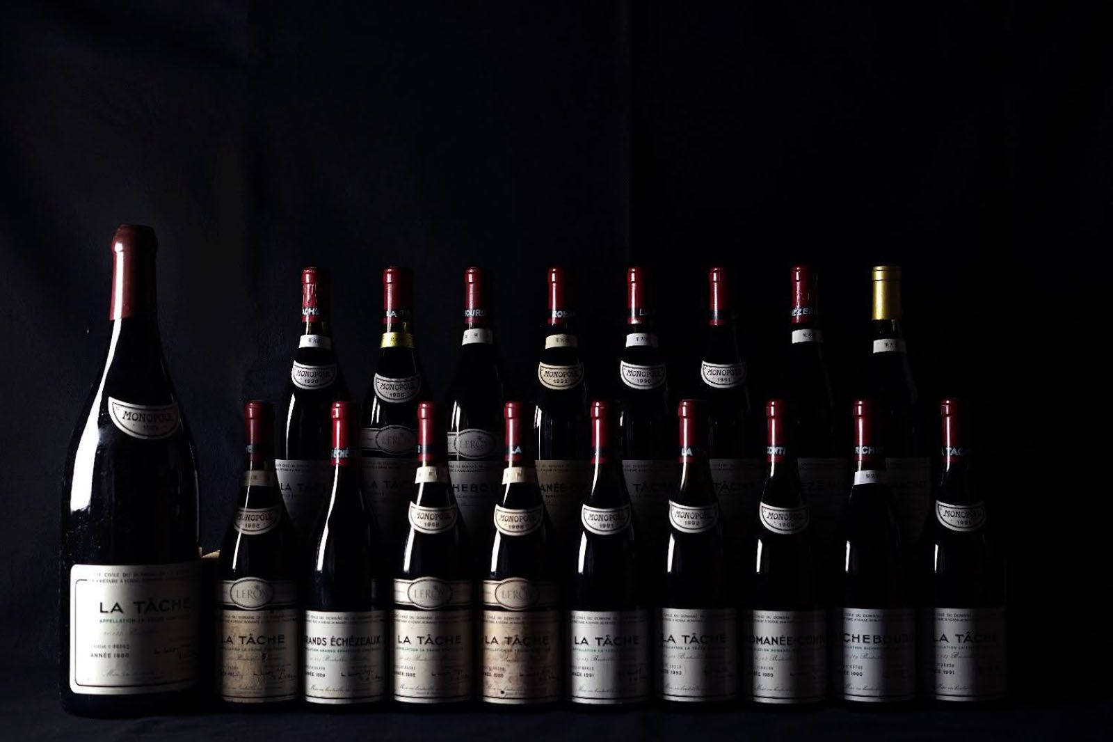 Wine Lovers, Here's How You Can Widen Your Collection Through Kaigai Fine Wine Asia